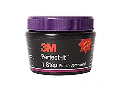 3M Perfect-it 1-step Finish Compound