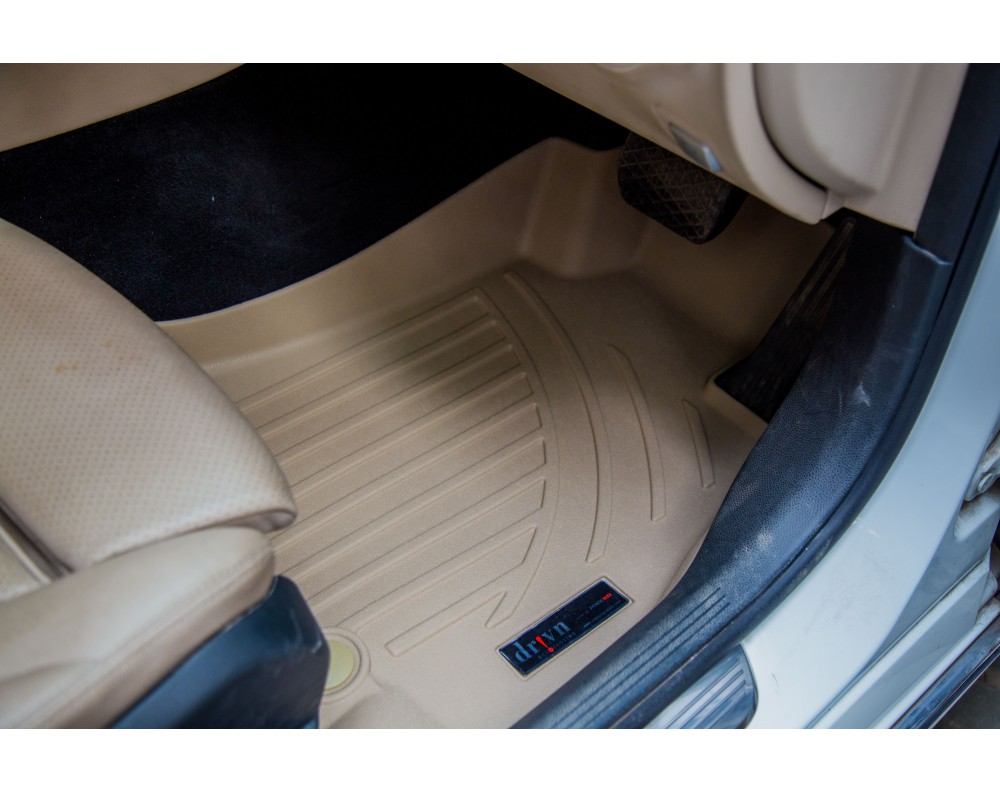 Mercedes Benz C Class 5d Premium Rubber Mat