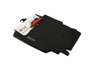 Jeep Compass Latex Rubber Mat