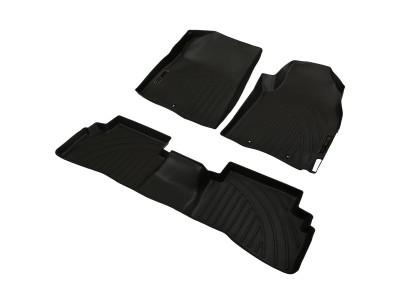 Hyundai Creta 5D Premium Rubber Mat