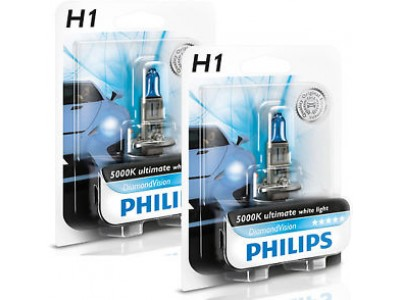 Phillips Diamond Vision H1