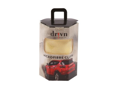Drivn Microfiber Cloth