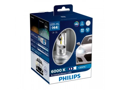 Phillips LED H7