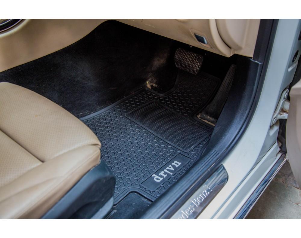 Mercedes Benz C Class Latex Rubber Mat