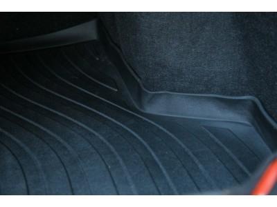 Honda JAZZ Premium Trunk Mat