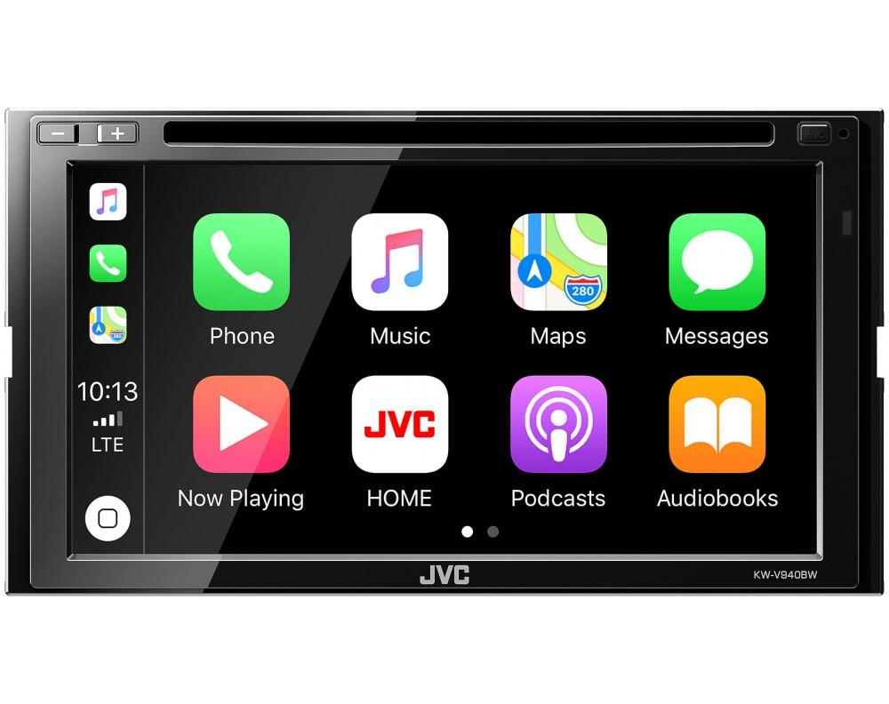 JVC KW-V940BWM