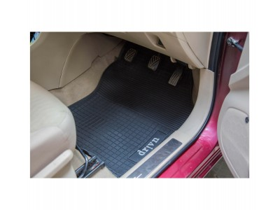 Maruti Ciaz Latex Rubber Mat
