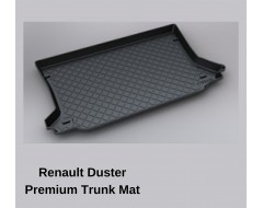 Renault Duster Trunk Mat