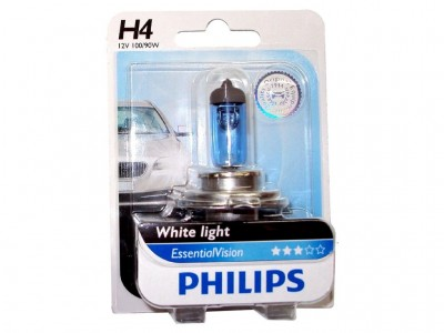 Phillips Essential Vision H4