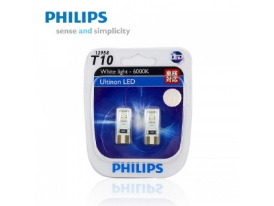 Phillips T10 Parking LED