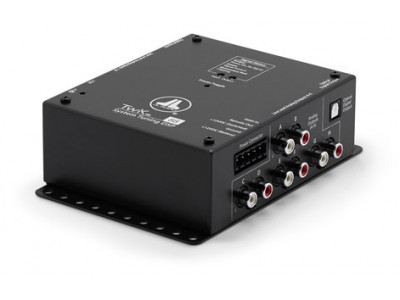 JL Audio TwK-88 Processor