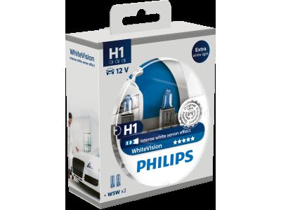Phillips White Vision H1