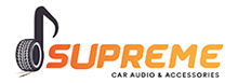 Supreme india audiotronics